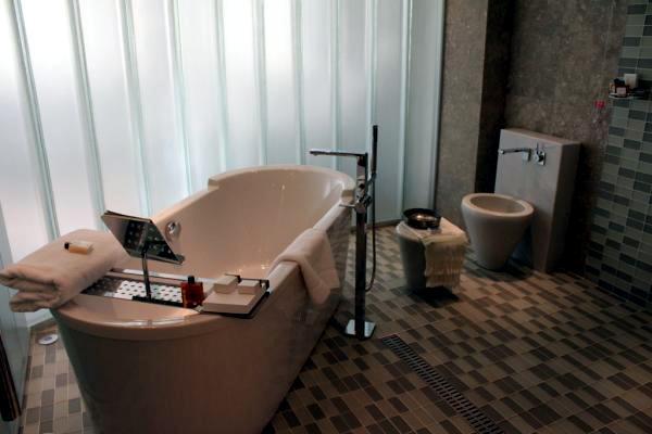 Inspirational bathroom ideas for modern interior design in the bathroom