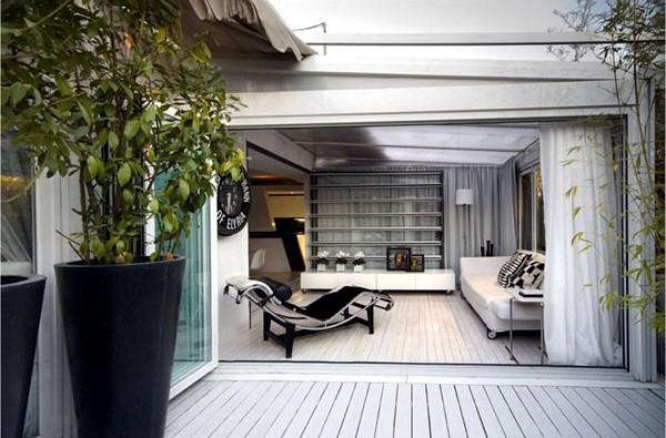 Inspiring Patio Ideas in the fresh air