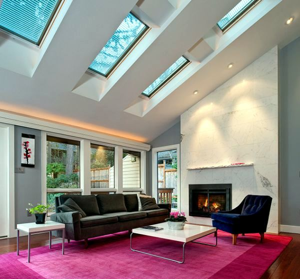 Installing skylights and the stars look-advantages and ...