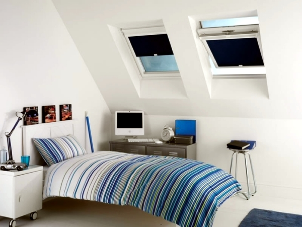 Installing skylights and the stars look-advantages and ideas