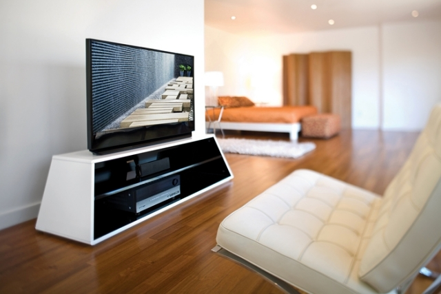 Integrate Home Theater Into Your Living Room   What Furniture To Fit?