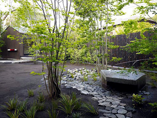 Interesting Ideas for Garden Design