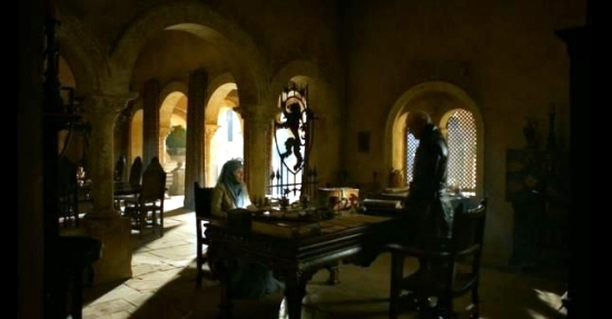 Invite world of Westeros at home - Game of Thrones interior ideas