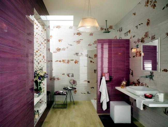Italian bathroom tiles by Fap Ceramiche – 20 superb designs ...