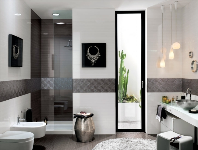 Italian Bathroom Tiles By Fap Ceramiche 20 Superb Designs