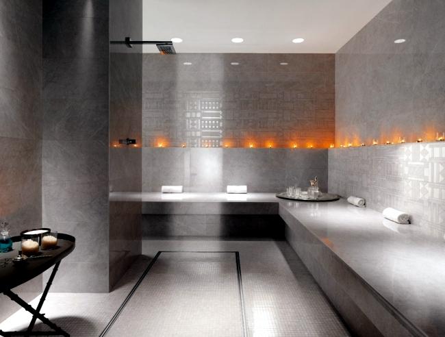 Italian Bathroom Tiles By Fap Ceramiche 20 Superb Designs Interior Design Ideas Ofdesign