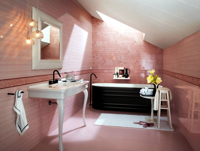 Italian Bathroom Tiles By Fap Ceramiche