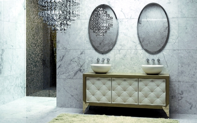luxury bathroom furniture. All Designer Collections By Branchetti Are The Result Of Research With Aim To Transform Bathroom Into A Unique And Personal Place Well-being. Luxury Furniture O