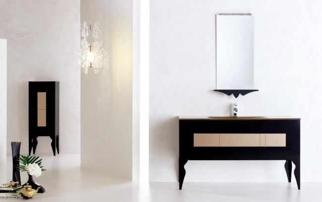 Italian luxury furniture with glamorous design by Branchetti