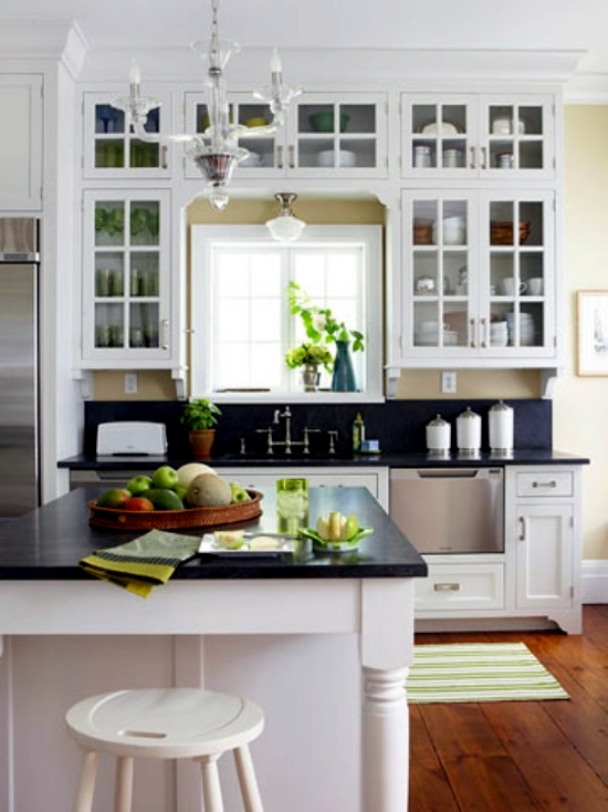 how to choose kitchen worktops