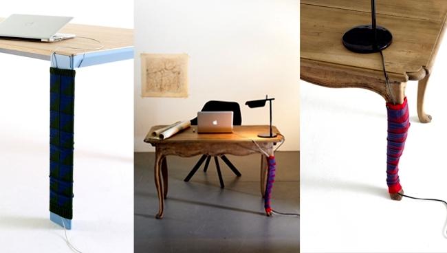 Desk Design