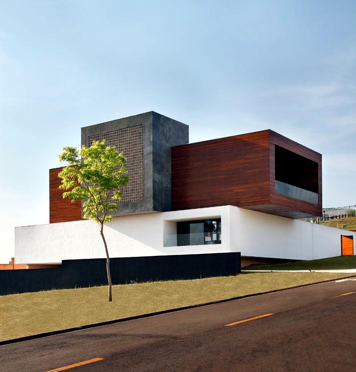 LA House
