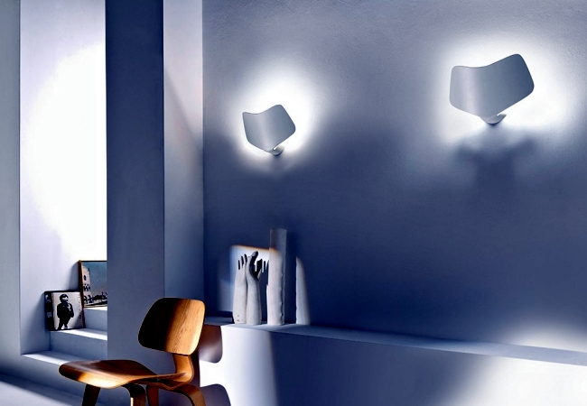 Lamp Design by Foscarini combines technology and creativity