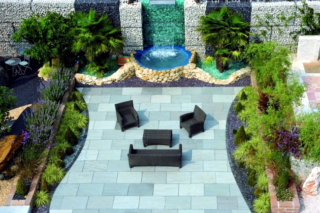Landscaping 100 pictures beautiful garden ideas and for Beautiful garden ideas