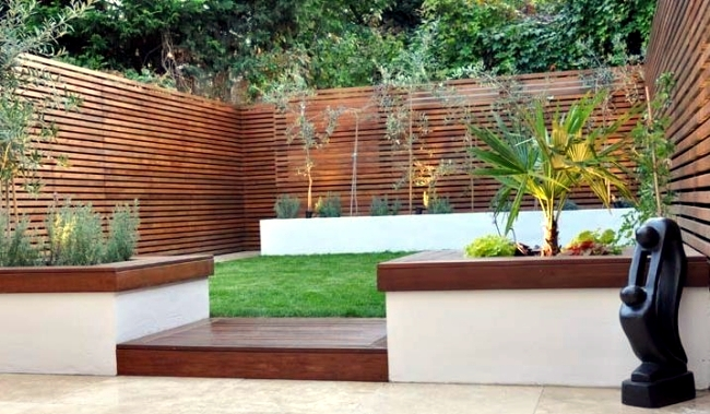 Landscaping 100 pictures beautiful garden ideas and for Different garden designs