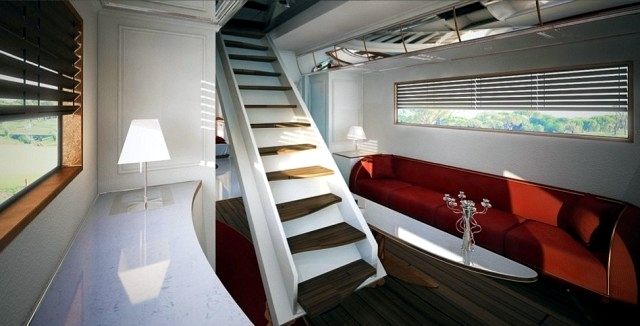 Le eleMMent Palazzo - the most expensive luxury motorhome the world