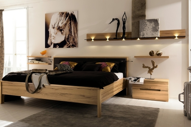 Light wooden furniture back in fashion - the natural choice for your home