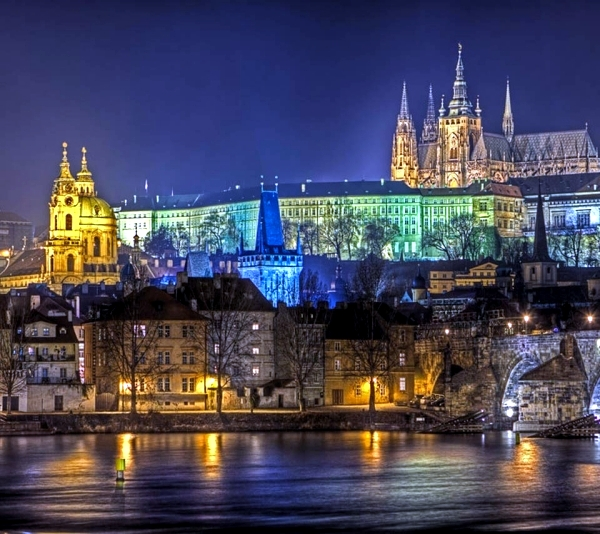 List of the top destinations in Europe: 50 countries - 50 ideas for trips