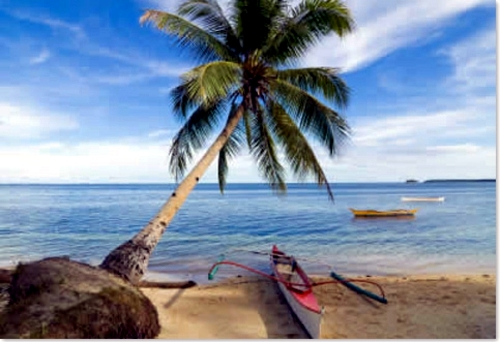 List of top 20 long-haul destinations for a relaxing summer holiday
