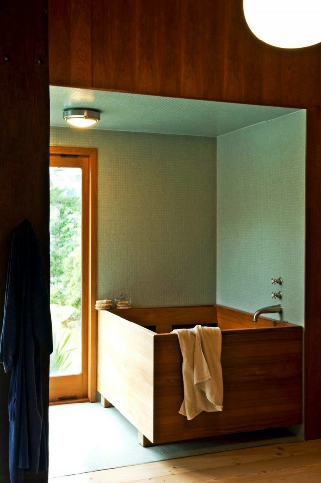 Live close to nature - Haus am See combines architecture and nature