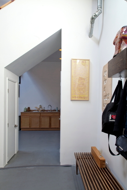 Loft arty