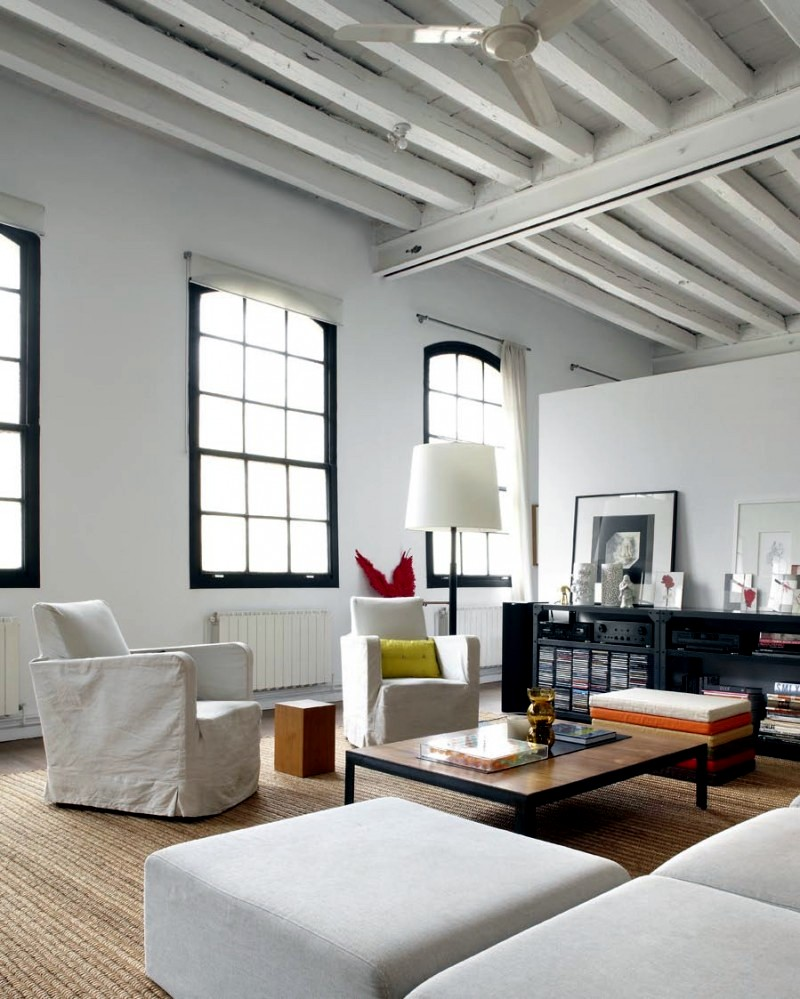 Loft In New York Interior Design Ideas Ofdesign