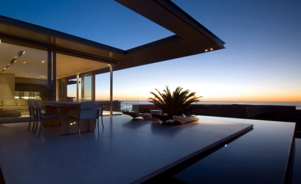 Luxury Holiday Home In South Africa Impressed With Stunning Ocean
