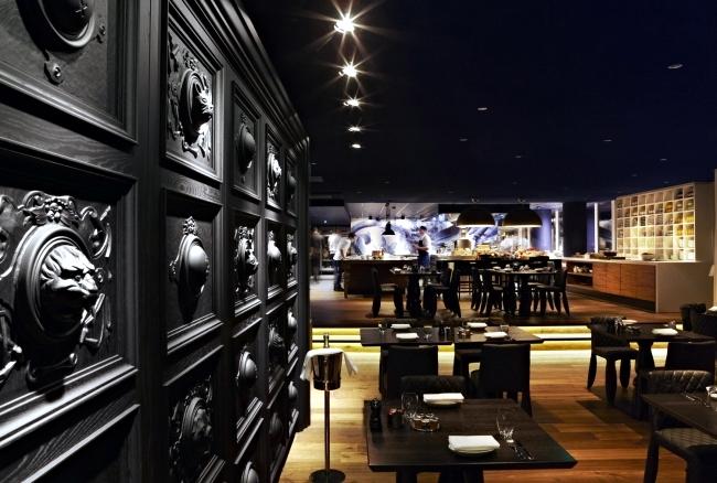 Luxury Hotel Design by Marcel Wanders - Andaz Amsterdam Prinsengracht