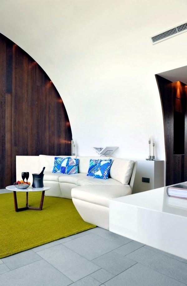 Luxury Hotel Sezz Saint-Tropez, designed by Studio Ory elegance and tranquility