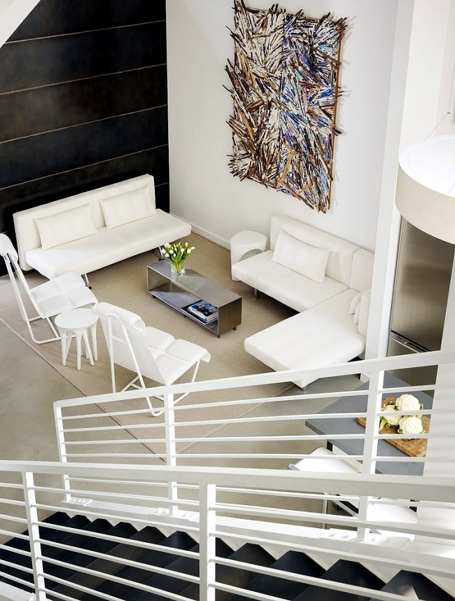 Luxury loft duplex apartment in Venice Beach offers high comfort ...
