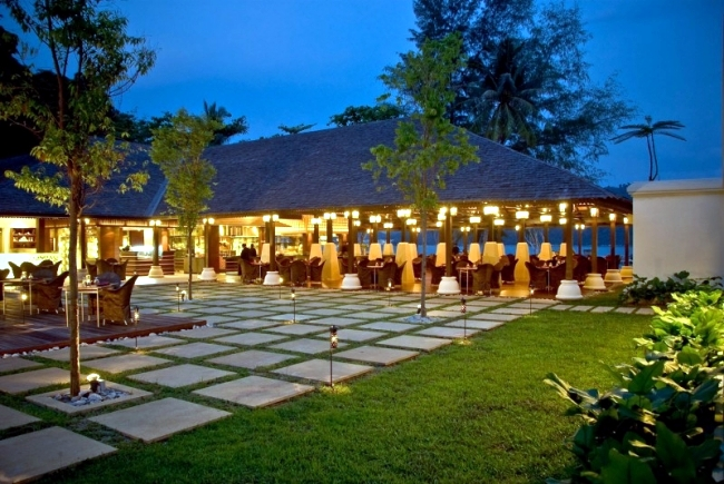 Luxury Pangkor Laut Resort in Malaysia offers a wild nature experience