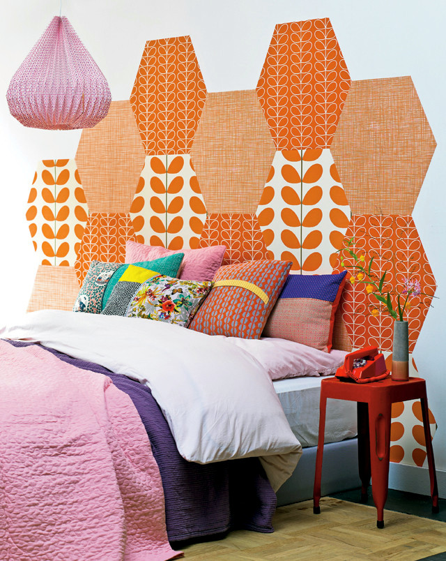 wallpaper craft ideas make craft ideas with leftover wallpaper creative home 3198