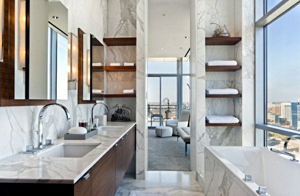 Make Small Bathrooms Bathroom Planning Optimal In A Limited Area