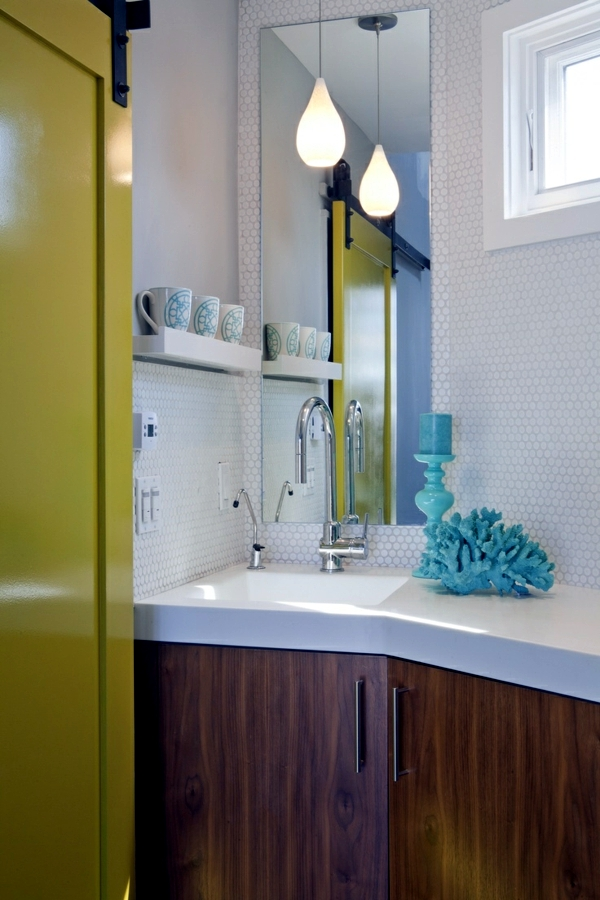 Make small bathrooms bathroom planning optimal in a limited area interior design ideas Bathroom design company limited