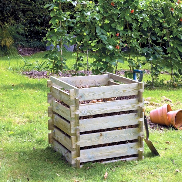 Making compost themselves - quick tips for amateur gardeners