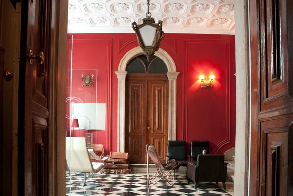 Mercer Hotel in Barcelona