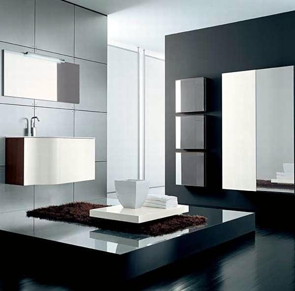 Mirror Cabinet In The Bathroom Designs For Minimalist