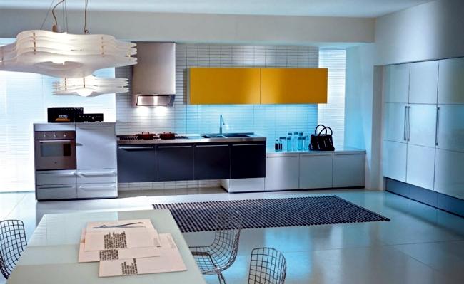 Modenes Of Pedini Kitchen Design Impresses With Innovative