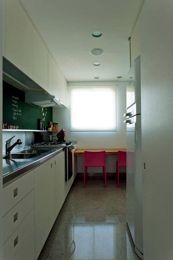 decoration modern apartment
