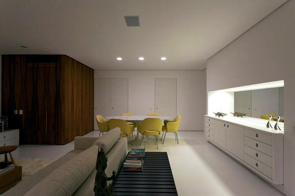 decorator modern apartemnt