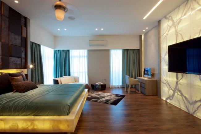 Modern apartment interior design ideas glamorous impressed with