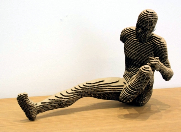 Modern Art from Israel inspired by myths and legends