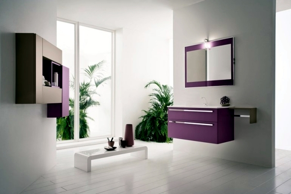 Modern Bathroom Furniture Sets Vanity Cabinet Design Ideas Interior Design