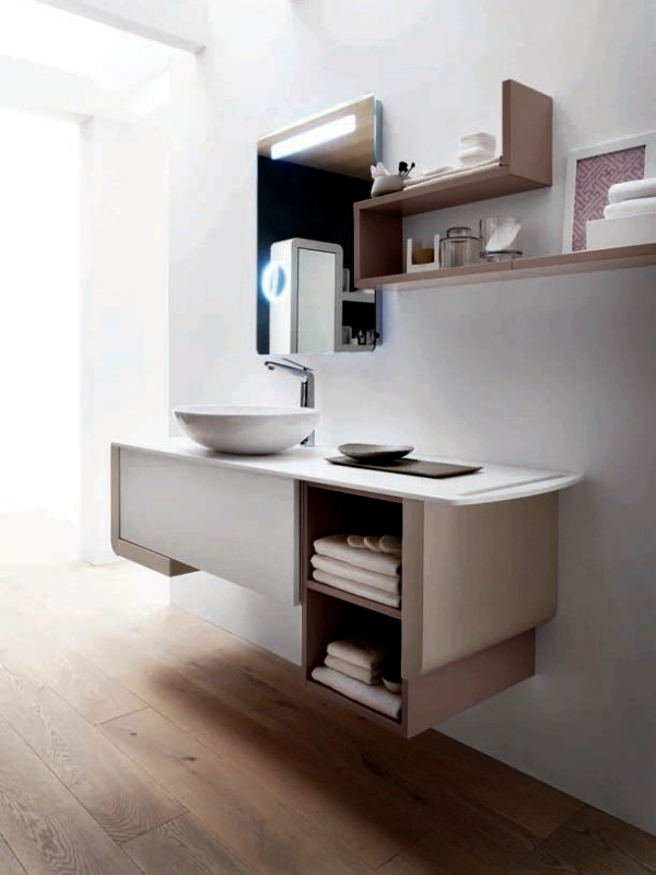 Modern Bathroom Furniture Setsvanity cabinet design ideas