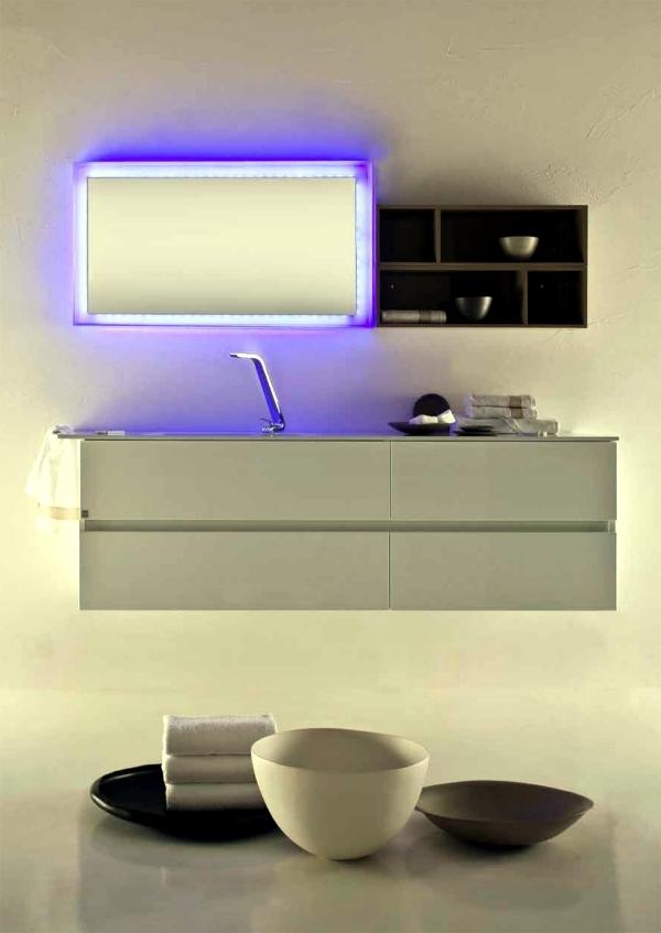 Modern Bathroom Furniture Sets-vanity cabinet design ideas