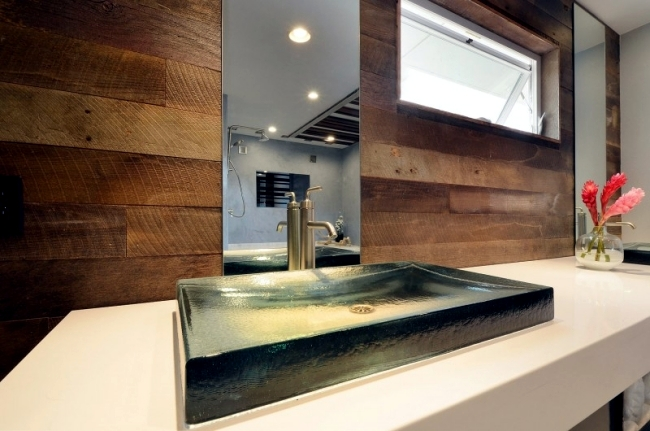 Modern Bathroom Renovation by GTB and a spa-like atmosphere
