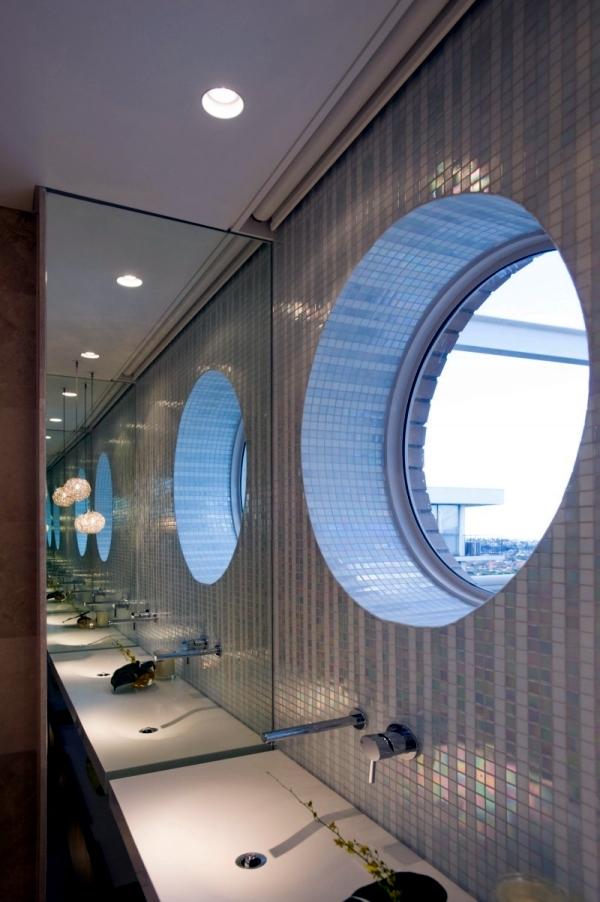 Modern bathroom renovation idea, planning and design of Minosa Design