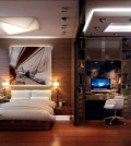 modern-bedroom-interior-equipment-for-travel-enthusiasts-0-373026411