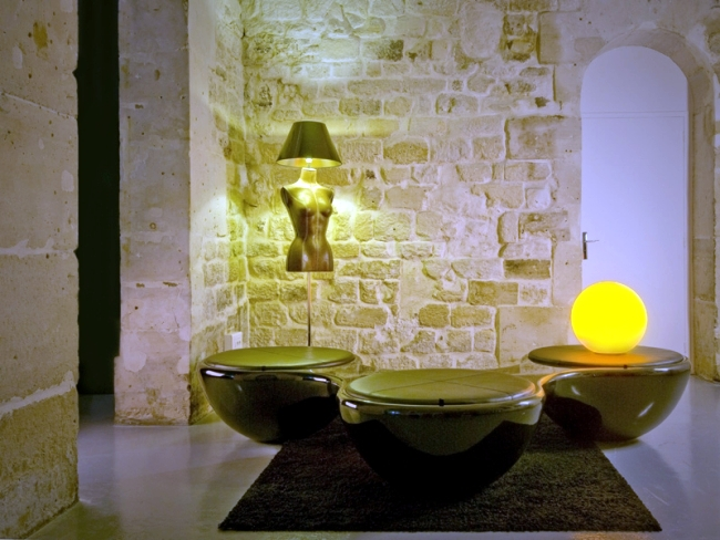 Modern Designer floor lamps from reputable manufacturers and series