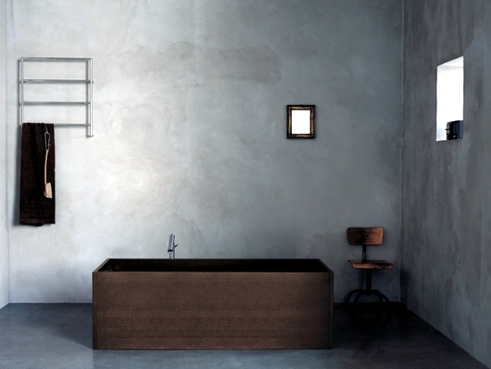 Modern freestanding bathtub - 20 stylish designs to fall in love